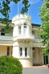 Brigidine College building